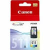 Canon CL511 Color Cartridge