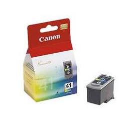 Canon CL41 Color Ink Cartridge