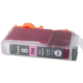 Canon CLI8PM PHOTO MAGENTA Ink Cartridge