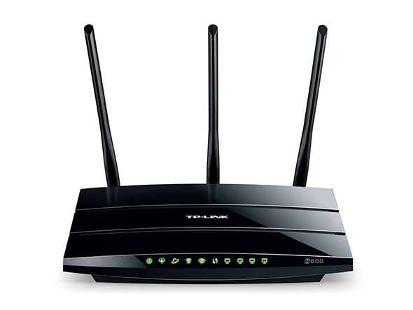 TP-Link TD-W8980 N600 600Mbps Wireless Dual Band Gigabit ADSL2+