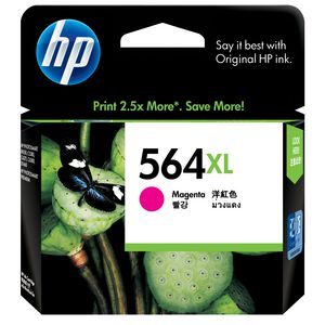 HP 564 MAGENTA XL Cartridge