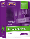 MYOB Accounting Plus - Click Image to Close