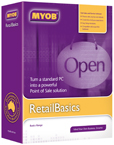 MYOB Retail Basics