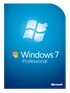 **Microsoft Windows 7 Professional (OEM) Version 64bit